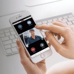 Řešení pro smartphony